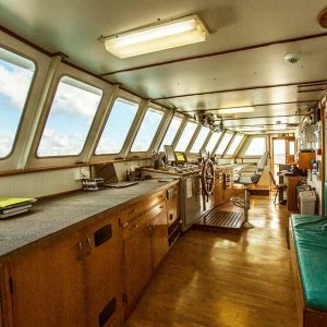 Abrolhos Islands Charter and Cruises