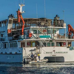 Abrolhos Islands Corporate Charter