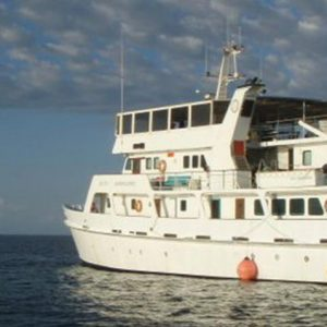 Abrolhos Islands Curise Trips