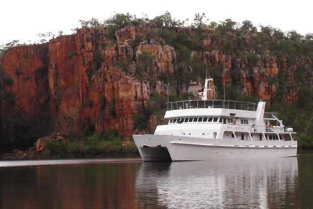 Kimberley Cruise from Broome