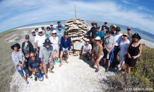 Batavia History at the Abrolhos Islands