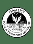 WA Tourism Finalist